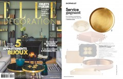 Plateau@ELLE DECORATIONDec16