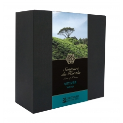 "Box ""Scent of Kerala"" wooded Rating"