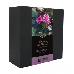 "Box ""Scent of Kerala"" flowery Rating"