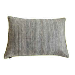 Coussin rectangulaire bambou - 30x50cm