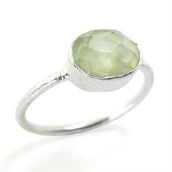 "Rings ""Drop"" Praynite 925 Silver"