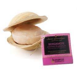 Savon ayurvédique Bergamote 100g