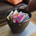 Basket with handles - Medium model