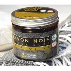 Savon noir Pure olive biologique 200g