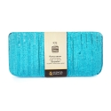 "Porte-savon rectangle ""Ice"" Aqua"