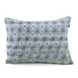 Khanta Silk Cushion N ° 3