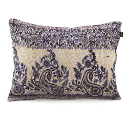 Khanta Silk Cushion N ° 8