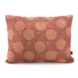 Khanta Silk Cushion N ° 13