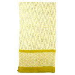 Sarong-scarve Zigblock, Curri