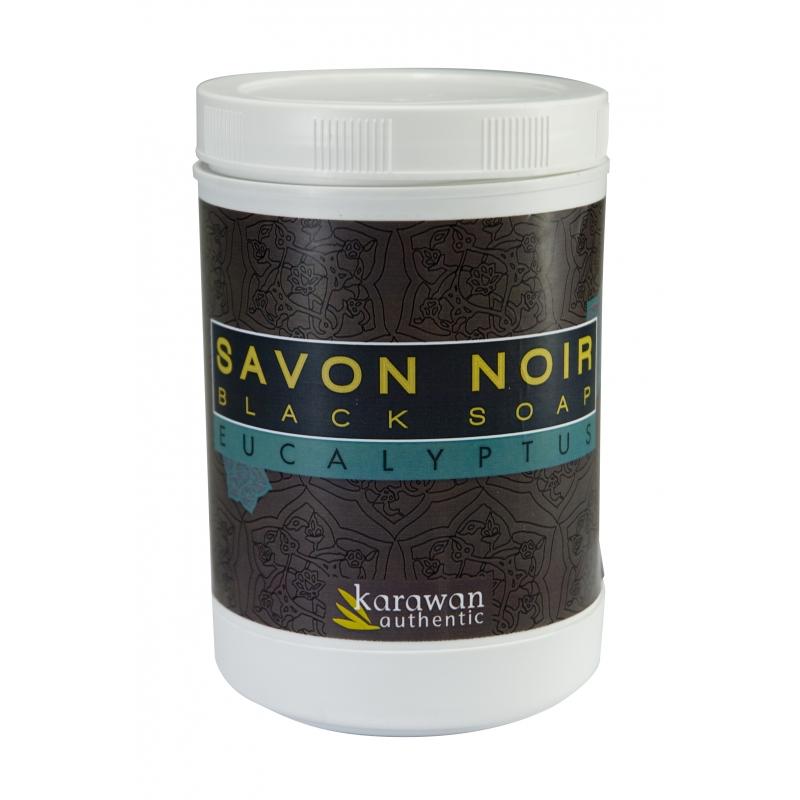 savon noir pure olive et eucalyptus biologique 1kg karawan authentic. Black Bedroom Furniture Sets. Home Design Ideas