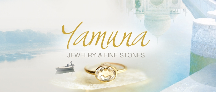 Yamuna, jewerly & fine stones