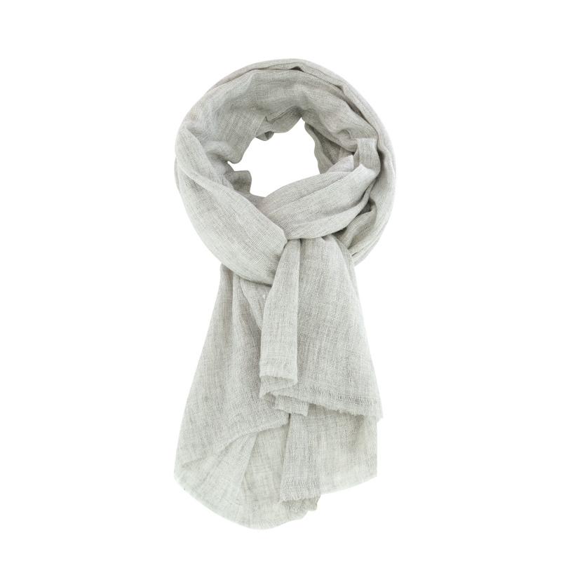 2d0f7c29d Pashmina 100% Cashmere Silver grey. Etole 100% cachemire